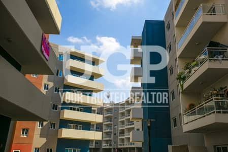 1 Bedroom Flat for Rent in Al Reef, Abu Dhabi - Move in | 1 BR with Parking | 3 Payments