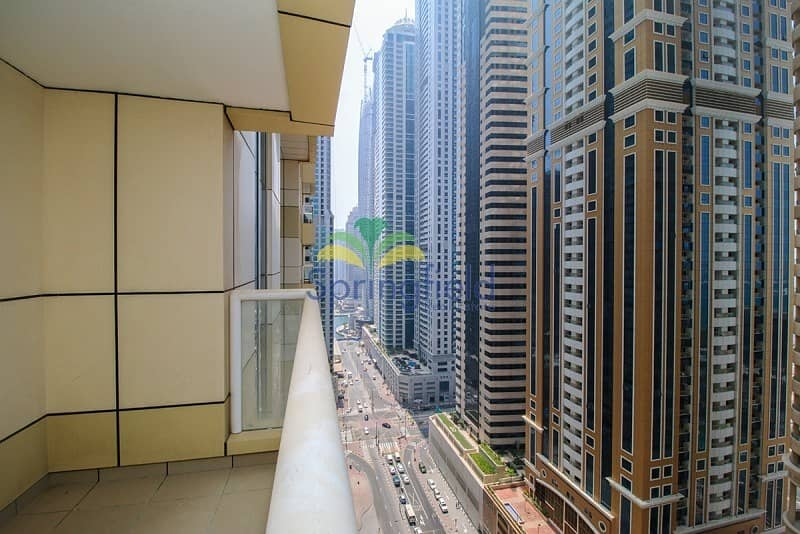 2 Partial Sea View | Located On High Floor