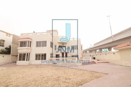 5 Bedroom Villa for Rent in Al Safa, Dubai - Gorgeous commercial with nursery license