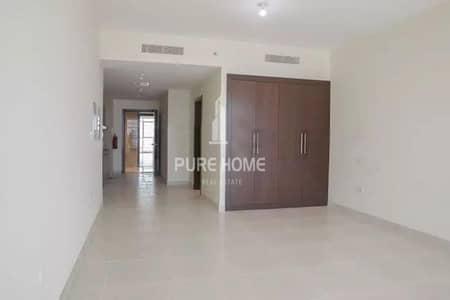 Studio for Rent in Al Raha Beach, Abu Dhabi - Hot Deal !! For This Large Studio In Al Raha Beach