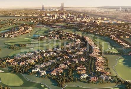 Plot for Sale in Jumeirah Park, Dubai - G+1 Villa plot for Sale in Jumeirah Park