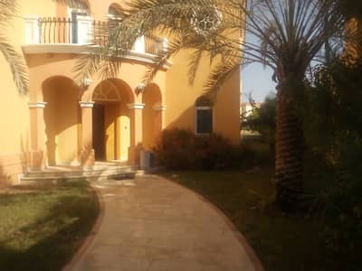 5 Bedroom Villa for Rent in Jumeirah Park, Dubai - 5 Bedroom Villa Pvt Garden and Lake View (Jumeirah Park)