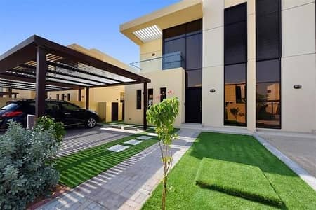 3 Bedroom Villa for Rent in DAMAC Hills (Akoya by DAMAC), Dubai - MODERN AND LUXURY | 3 BED MAID TOWNHOUSE | DAMAC HILLS
