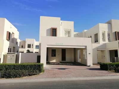 3 Bedroom Villa for Sale in Reem, Dubai - Villa for Sale - 3BR + Maid Room + Study Room - Type H With BIG PLOT