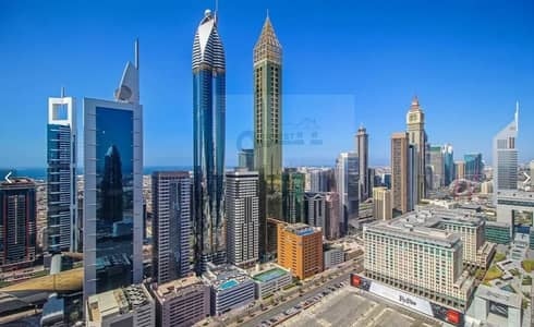 1 Bedroom Flat for Rent in DIFC, Dubai - Beautiful Furnished 1 bedroom in DIFC -Park Tower, Call Ghazi