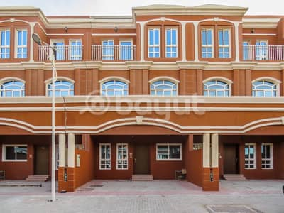 4 Bedroom Villa for Sale in Ajman Uptown, Ajman - Directly from landlord, Brand new villa very special price