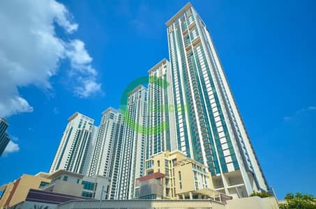 3 Bedroom Apartment for Sale in Al Reem Island, Abu Dhabi - Picturesque 3BR Apartment Full Sea View!