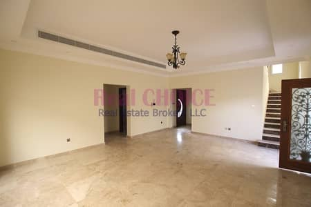 3 Bedroom Villa for Rent in Mirdif, Dubai - 3BR | Big Hall | With Kitchen Appliances