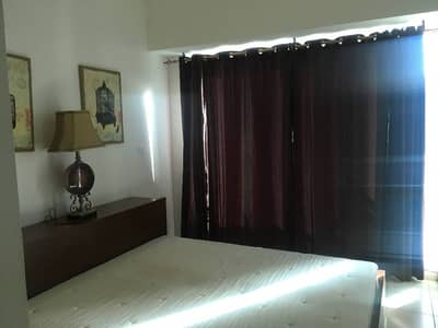 BEST BUILDING 1BHK FULLY FURNISH JUST 80K
