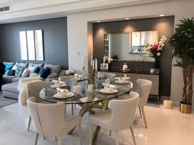 3 Bedroom Townhouse for Sale in Wasl Gate, Dubai - Beautiful 3 Bedroom Townhouse | 80% Post Handover Payment Plan