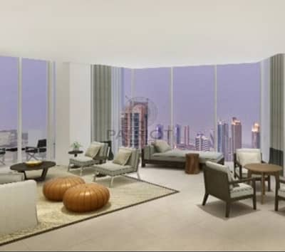 1 Bedroom Apartment for Sale in Downtown Dubai, Dubai - 50% After Handover 5 Year Service Charges Waiver