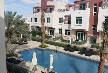 2 Bedroom Flat for Rent in Al Ghadeer, Abu Dhabi - 2 Chq !2BR Terraced Apart/Balcony.