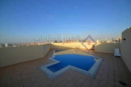 شقة 2 غرفة نوم للايجار في بر دبي، دبي - Chiller Free|Spacious 2BR |3 mins. walk to Fahidi Metro