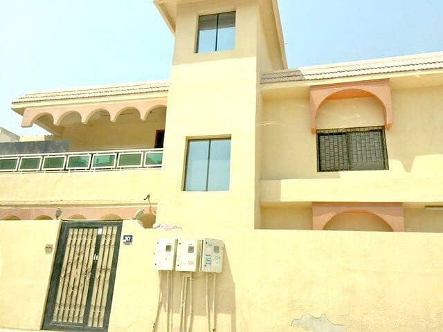 HOT DEAL!! GROUND 1 BUILDING FOR SALE IN NUAIMIYA, 3RD PLOT FROM MAIN KUWAIT STREET GOING CHEAP