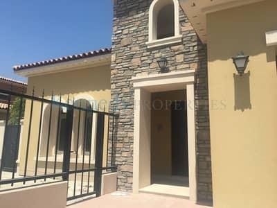 فیلا  للايجار في جزيرة السعديات، أبوظبي - New to market 5 Bedroom SBV villa