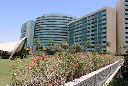 2 Bedroom Apartment for Rent in Al Raha Beach, Abu Dhabi - 2 Bed with Community/ Canal  view 2 bedroom
