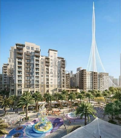 2 Bedroom Apartment for Sale in The Lagoons, Dubai - NEW LAUNCH 2 BR APT IN BAYSHORE |CREEK VIEW |5 % ON BOOKING