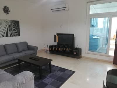 1 Bedroom Flat for Rent in Al Muroor, Abu Dhabi - Lovely and clean 1 bedroom with big  terrace