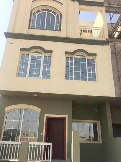 3 Bedroom Villa for Sale in Ajman Uptown, Ajman - Luxury Villa for Sale in Ajman
