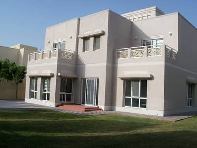 6 Bedroom Villa for Rent in The Meadows, Dubai - Meadows Type 9 6 bedroom   Study   maid villa