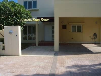 3 Bedroom Villa for Rent in The Meadows, Dubai - Meadows  9 Type 3 3 bedroom    Maid villa Back2back