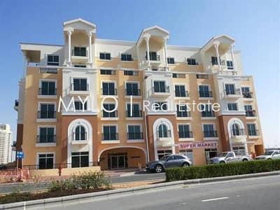 1 Bedroom Apartment for Sale in Jumeirah Village Triangle (JVT), Dubai - VOT 7.5% Net Returns Large 1/ 2 Bedroom