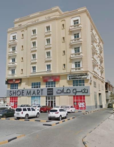 2 Bedroom Flat for Rent in Al Humrah, Umm Al Quwain - 2 bed room 3 bathroom spacious apartment. prime location in UAQ