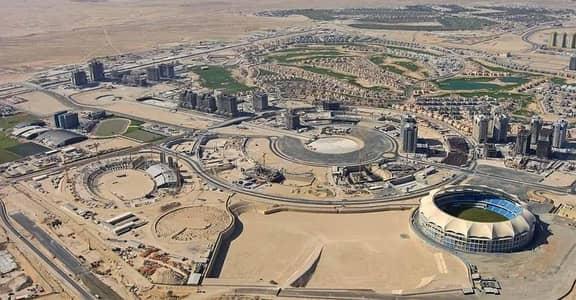 Plot for Sale in Al Barsha, Dubai - Freehold Villa Plots in Al Barsha