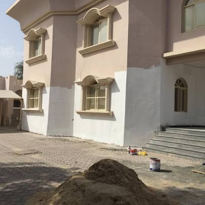 11 Bedroom Villa for Sale in Al Rawda, Ajman - Villa For Sale In Al Rawda 2 Area 15000 Feet