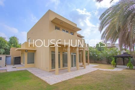 3 Bedroom Villa for Sale in Arabian Ranches, Dubai - Type 8 | Landscaped garden| Minutes from Jess