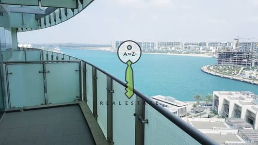 3 Bedroom Apartment for Rent in Al Raha Beach, Abu Dhabi - Hot deal. Great amenities, location, & apartment unit.