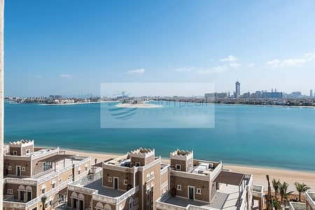 2 Bedroom Flat for Sale in Palm Jumeirah, Dubai - PALM SEA VIEW