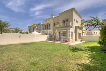 3 Bedroom Villa for Sale in The Springs, Dubai - Exclusive - Type 3E - Near to Main Lakes