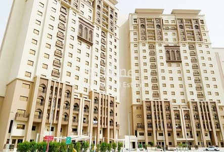 2 Bedroom Flat for Rent in Mussafah, Abu Dhabi - Amazing Spacious Brand New Vacant 2 BR Apt