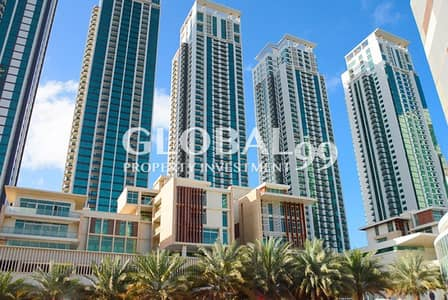 Studio for Sale in Al Reem Island, Abu Dhabi - With Rental Back!!Studio in MH2. Invest now!