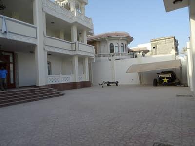 11 Bedroom Villa for Rent in Al Zaab, Abu Dhabi - 13 Master Bedrooms Brand New Villa