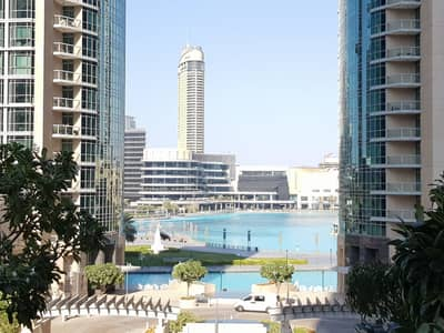 1 Bedroom Apartment for Sale in Downtown Dubai, Dubai - Splendid Views |1Bed I Boulevard Tower 2