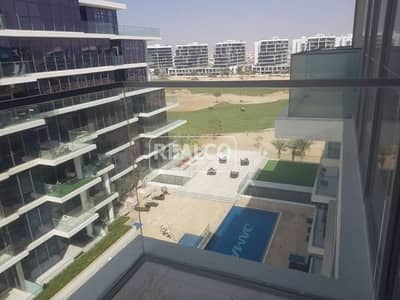 1 Bedroom Apartment for Rent in DAMAC Hills (Akoya by DAMAC), Dubai - Golf Course View One bed Golf Promenade