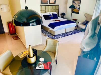 Studio for Rent in Business Bay, Dubai - Canal View Huge Studio Brand New Hotel Apt