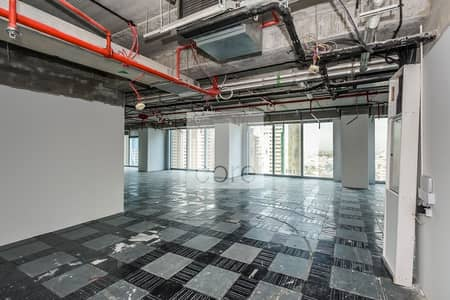 Office for Rent in Sheikh Zayed Road, Dubai - Well located office near the metro | Rolex