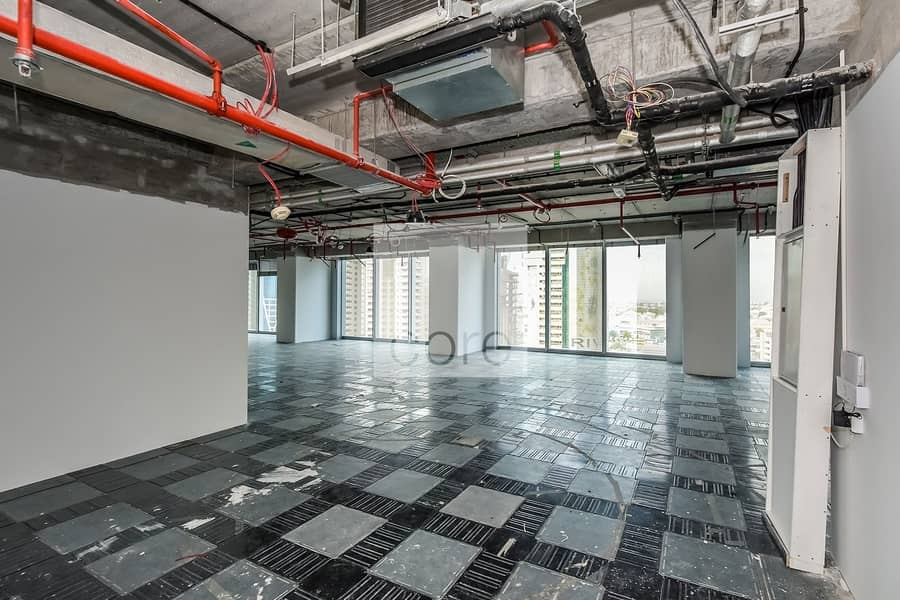 2 Well located office near the metro | Rolex