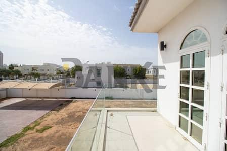 3 Bedroom Villa for Rent in Umm Al Sheif, Dubai - Free 1 month | Independent villa w/ big plot