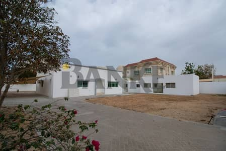 4 Bedroom Villa for Rent in Umm Al Sheif, Dubai - 1 month FREE | Independent villa | Big plot