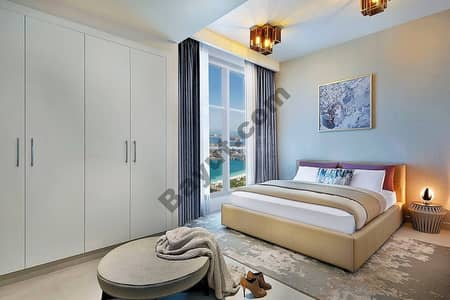 2 Bedroom Flat for Sale in Dubai Marina, Dubai - Bedroom