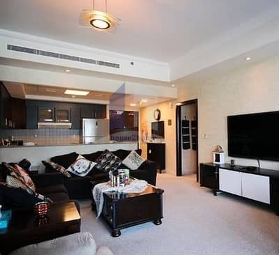 1 Bedroom Apartment for Rent in Business Bay, Dubai - Upgraded Fully Furnished 1 bedroom Apartment For Rent | churchill Residency Tower