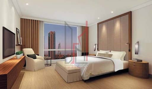 2 Bedroom Flat for Sale in Downtown Dubai, Dubai - 2BR|Apt| Flexible Payment Plan