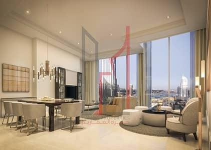 1 Bedroom Flat for Sale in Downtown Dubai, Dubai - Luxurious 1BR  Apt  Burj Khalifa view