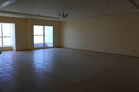4 Bedroom Apartment for Sale in Dubai Marina, Dubai - 4 Bedroom l Full Palm View l Elite Residence