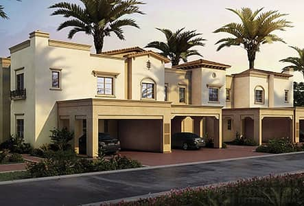3 Bedroom Villa for Sale in Reem, Dubai - Great Investment 3 Bed Townhouse + Maid
