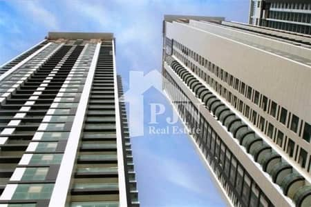 3 Bedroom Apartment for Rent in Al Reem Island, Abu Dhabi - 3+Maid For Rent In Marina Heights 1...